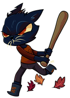 Mae is Bae by Teevz
