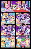 Princess Tears 35 by MLP-Silver-Quill