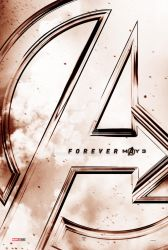Avengers Forever by spacer114
