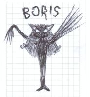 Boris by fureon