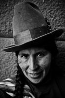 Quechua 2 by jeffdkennel