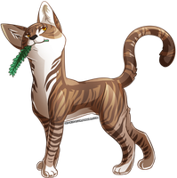 Leafpool by Draikinator