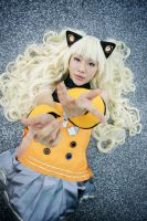 SeeU :  I Fantasy by Itchy-Hands
