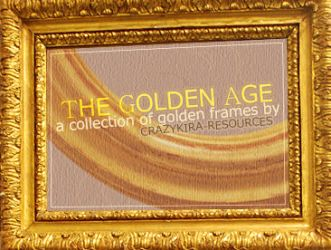 The Golden Age by crazykira-resources