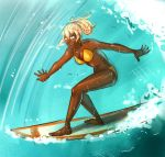 Nachtigal: Surfing by Auro-Cyanide