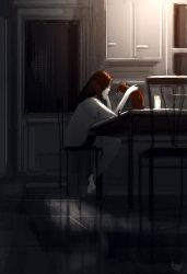Shhhhh it s going to be Ok. by PascalCampion