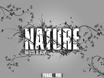 nature is alive by panos46