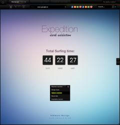 Expedition Browser by ICEwaveGfx