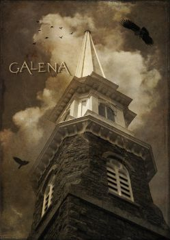 Galena Steeple by fireless-eyes