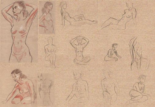 Live drawing 20120121 by akimamaklav
