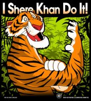 The Tiger Khan Do It by liu-psypher