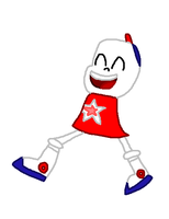 Homestar Runner: 1-Up mug by Luqmandeviantart2000