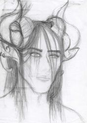 (unfinished) 2013 Demon (2) by 271FKQ