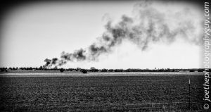 South Side Fire by jwdonley