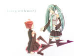 fanart - sing with me? by daughter-thursday