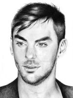 Shannon Leto by ana20cris