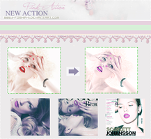 New Action . . by ll-foshia-ll