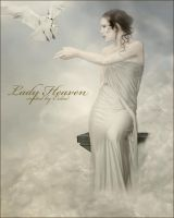Lady Heaven by Doucesse