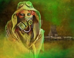 Toxic by mshellee