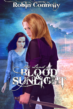 Land of Blood and Sunlight by phnxprmnt021
