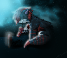 I Don't Want it Anymore by Nefairyious