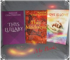My Poetry Collections