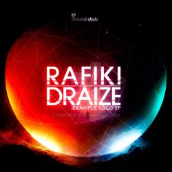 RAFIKI AND DRAIZE (RED COVER PROJECT) by ShaundiFX