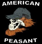 American Peasant - Color by hassified