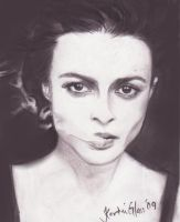 Helena by PennyHorrible