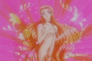 Cutey Honey Flash - Venus Honey by Honey-Kisaragi1973