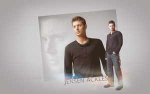 Jensen Ackles by mummy16