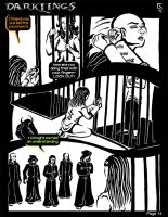 Darklings - Issue 3, Page 14 by RavynSoul