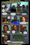 Comic Art Of Rap - page 3 by Robert-Shane