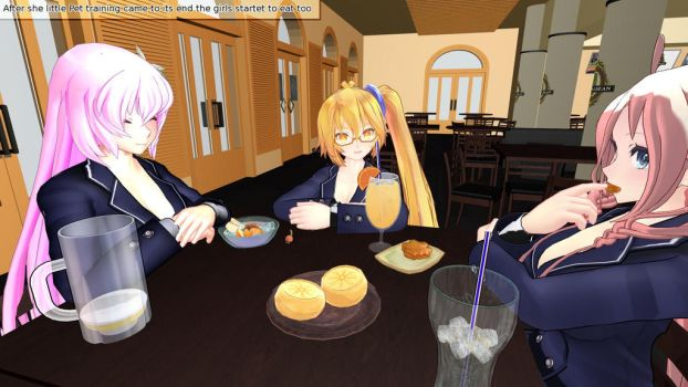 Shrunken Step Mother Act 4 27 by Reiko-samaa