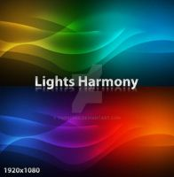 Lights Harmony by Tooschee