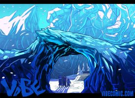 VIBE Update - Page 147 by SoulKarl