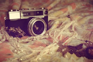 Vintage Memories by OVEclipse