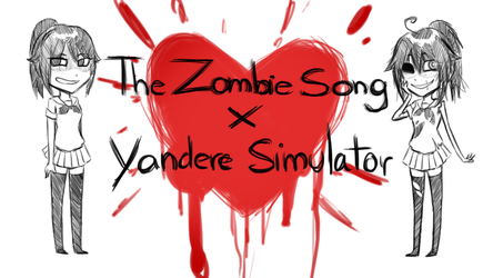 The Zombie Ayano's song - Youtube video by SKY-Lia