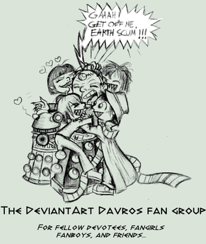 Davros-Fanz Group ID by unlimitedricepudding