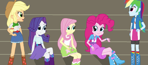 Wondering why Sunset called them by ThomasZoey3000