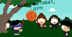 Happy Birthday, Jeff! - Gift Art by FlyingPrincess