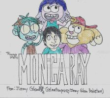 Monica Ray Tribute by CelmationPrince