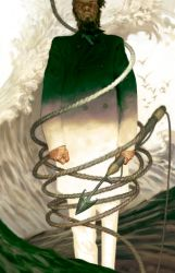 Moby Dick by Jon-Foster