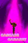 Cascade Cabaret Code Cover by Thesimpleartist4