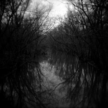 dark river by kuru93