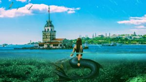 Wathcing Istanbul by themartianx