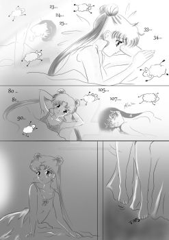 Capter 3 Page 19 by SilverSerenity1983