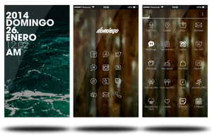 Daily Desktop - Android by Bitaly