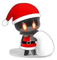 Holiday Marshadow