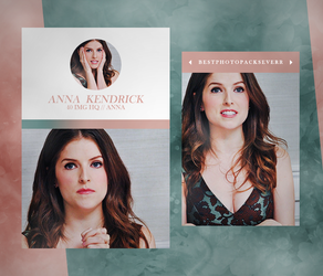 Photopack 14903 - Anna Kendrick by southsidepngs